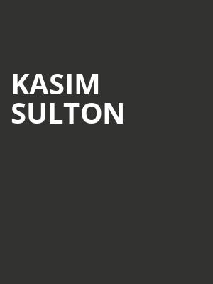 Kasim Sulton at City Winery