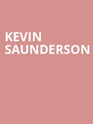 Kevin Saunderson at Metro Smart Bar