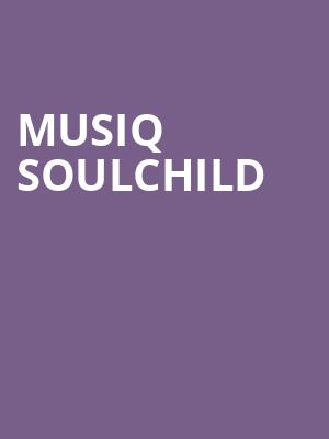 Musiq Soulchild at City Winery