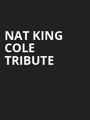 Nat King Cole Tribute at City Winery