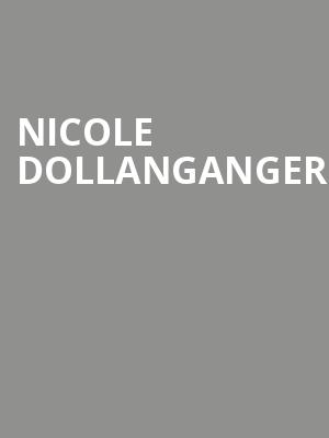 Nicole Dollanganger at Beat Kitchen