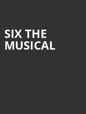 Six the Musical at Broadway Playhouse