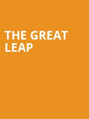 The Great Leap at Upstairs Theatre At Steppenwolf Theatre