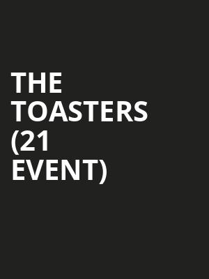 The Toasters (21+ Event) at Beat Kitchen