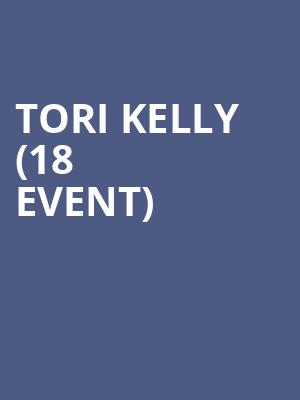 Tori Kelly (18+ Event) at Riviera Theater
