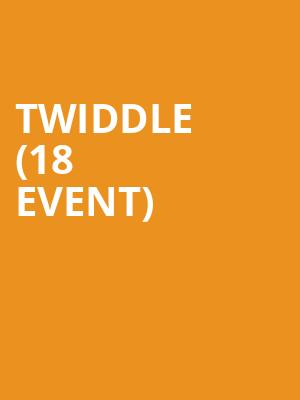 Twiddle (18+ Event) at Park West