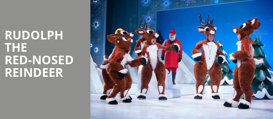 Rudolph the Red Nosed Reindeer, Rosemont Theater, Chicago