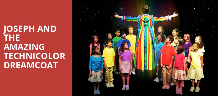 Joseph and the Amazing Technicolor Dreamcoat, Cahn Auditorium, Chicago