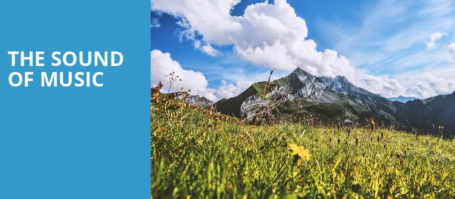 The Sound of Music, Marriott Theatre, Chicago