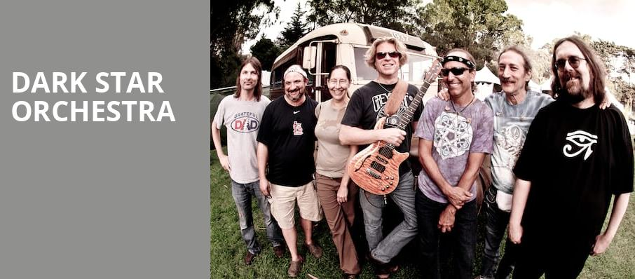 Dark Star Orchestra, Vic Theater, Chicago