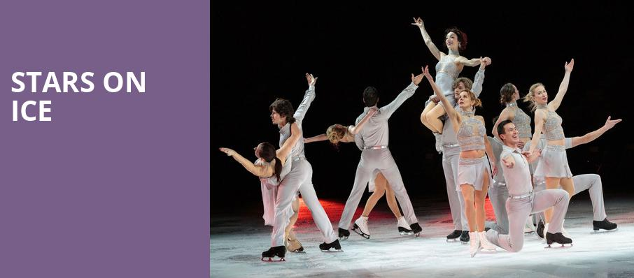 Stars On Ice, All State Arena, Chicago