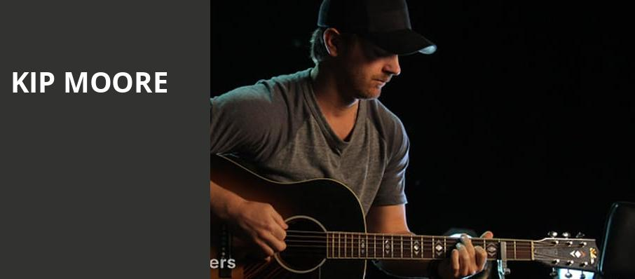 Kip Moore, Copernicus Center Theater, Chicago