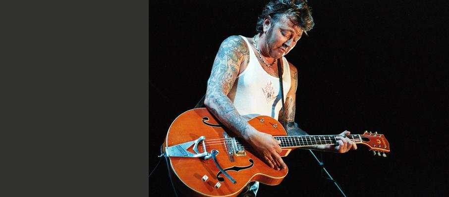 Brian Setzer Orchestra, House of Blues, Chicago