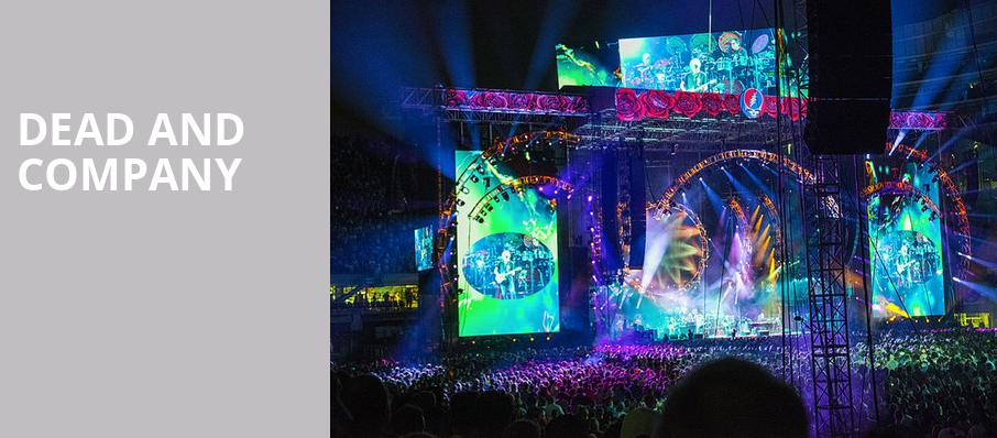 Dead And Company, Wrigley Field, Chicago