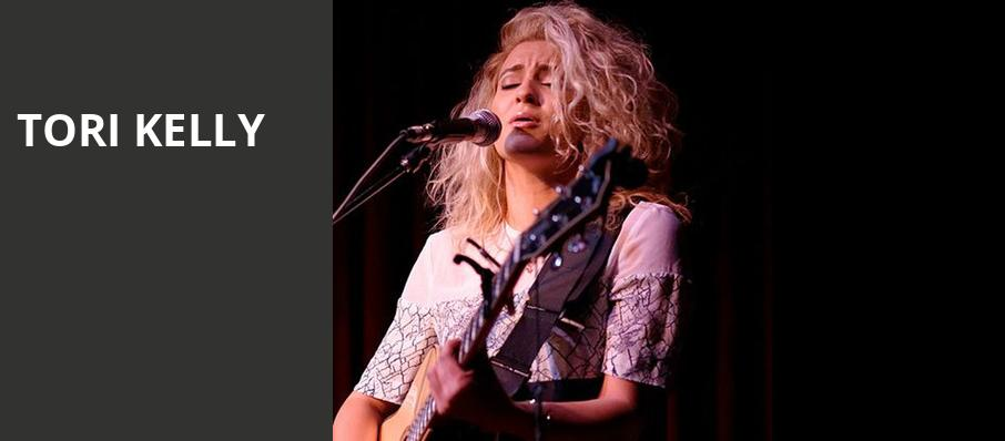 Tori Kelly, Riviera Theater, Chicago