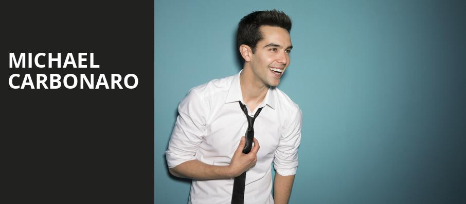 Michael Carbonaro, Genesee Theater, Chicago