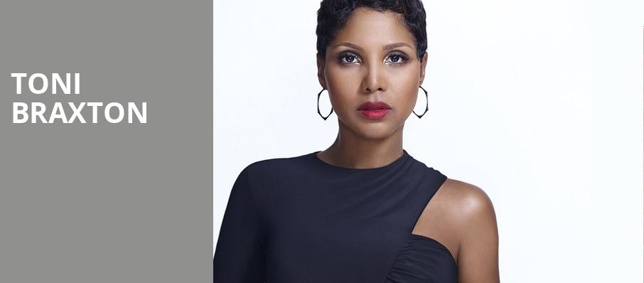 Toni Braxton, Arie Crown Theater, Chicago