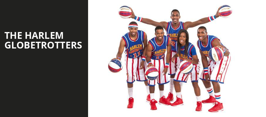 The Harlem Globetrotters, All State Arena, Chicago
