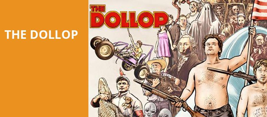 The Dollop, Athenaeum Theater, Chicago