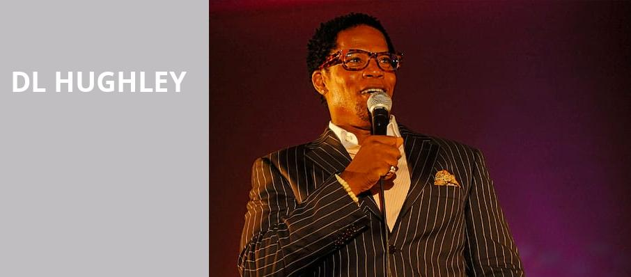DL Hughley, Chicago Improv, Chicago