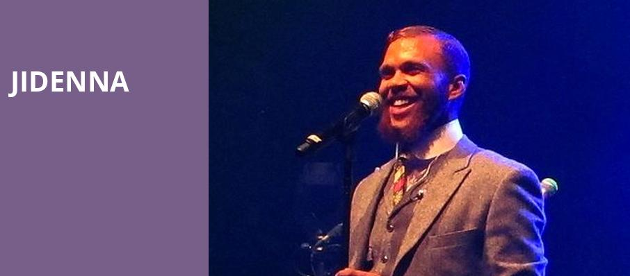 Jidenna, House of Blues, Chicago