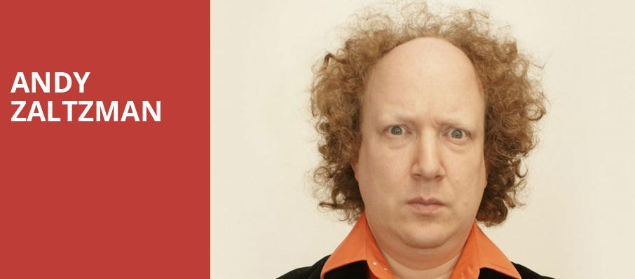 Andy Zaltzman, House of Blues, Chicago