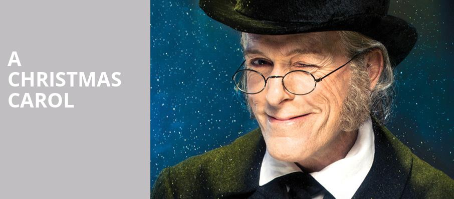 a christmas carol albert goodman theater chicago - Christmas Shows In Chicago