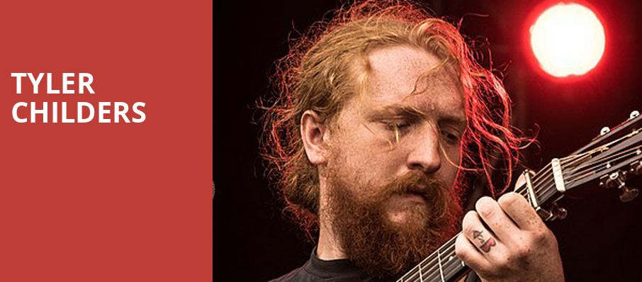 Tyler Childers, Aragon Ballroom, Chicago