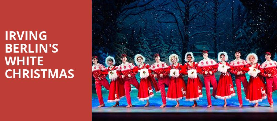 Irving Berlins White Christmas, Theatre at the Center, Chicago