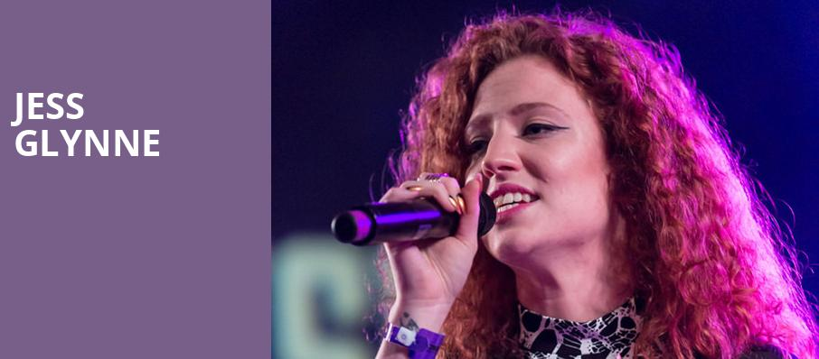 Jess Glynne, Vic Theater, Chicago