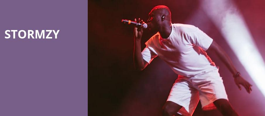 Stormzy, Metro Smart Bar, Chicago
