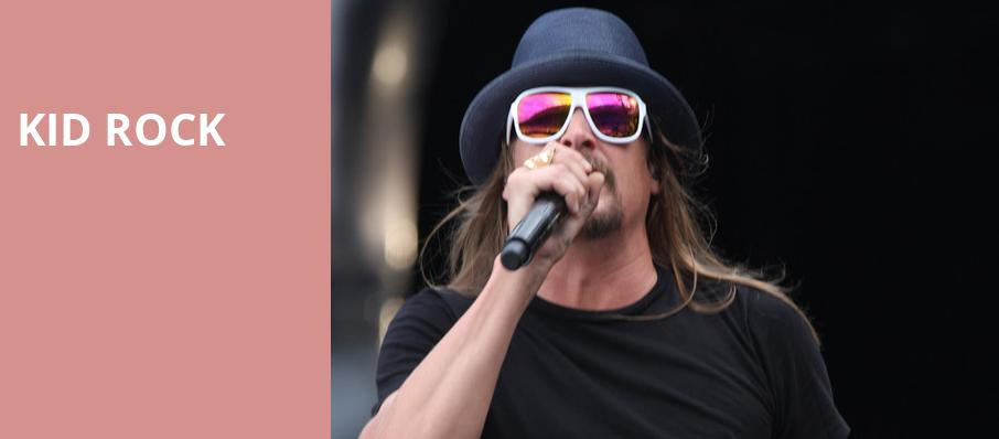 Kid Rock, Hollywood Casino Amphitheatre Chicago, Chicago