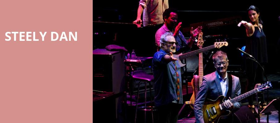 Steely Dan, Ravinia Pavillion, Chicago