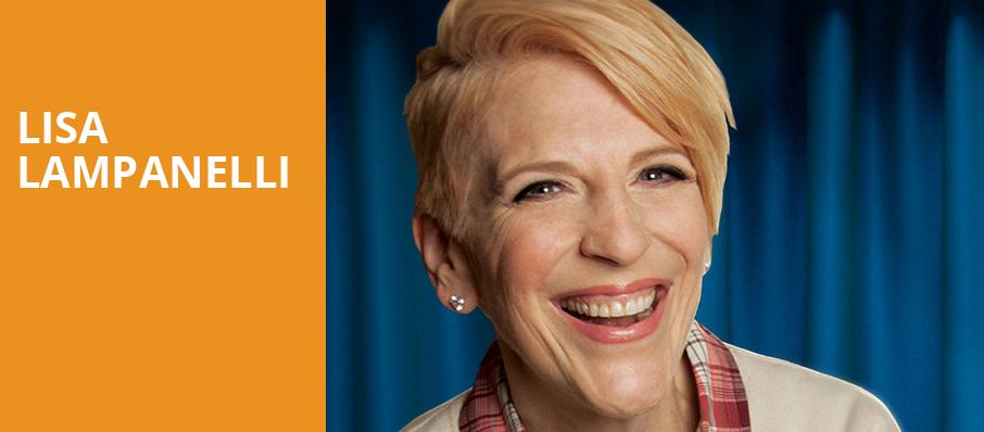 Lisa Lampanelli, Broadway Playhouse, Chicago