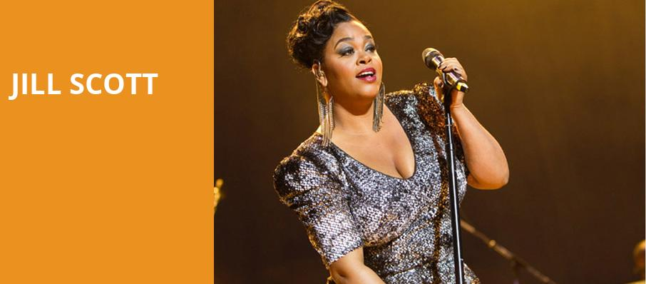 Jill Scott, Ravinia Pavillion, Chicago