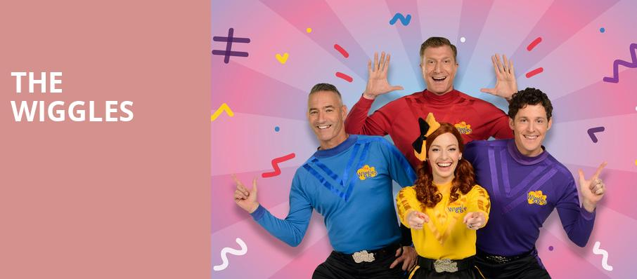 The Wiggles, Rosemont Theater, Chicago