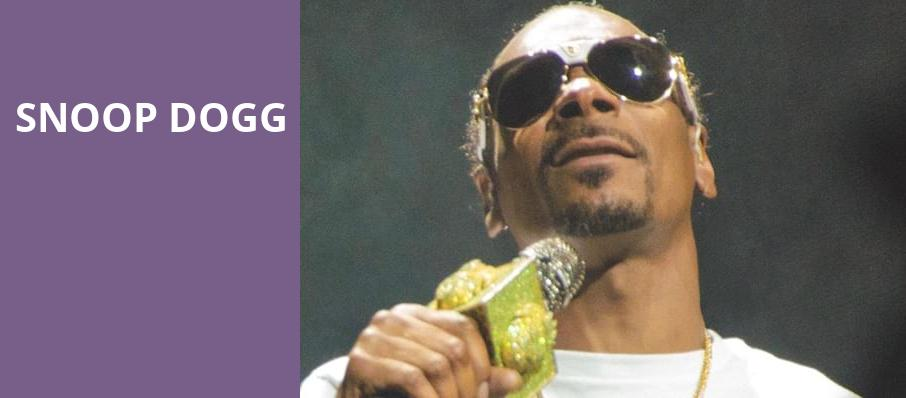Snoop Dogg, Concord Music Hall, Chicago