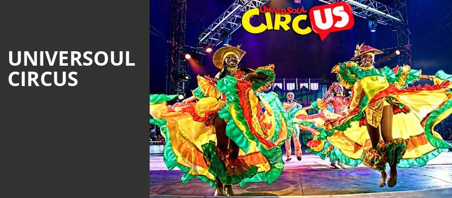 Universoul Circus, Washington Park, Chicago