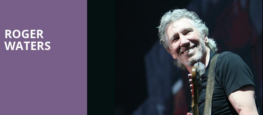 Roger Waters, United Center, Chicago
