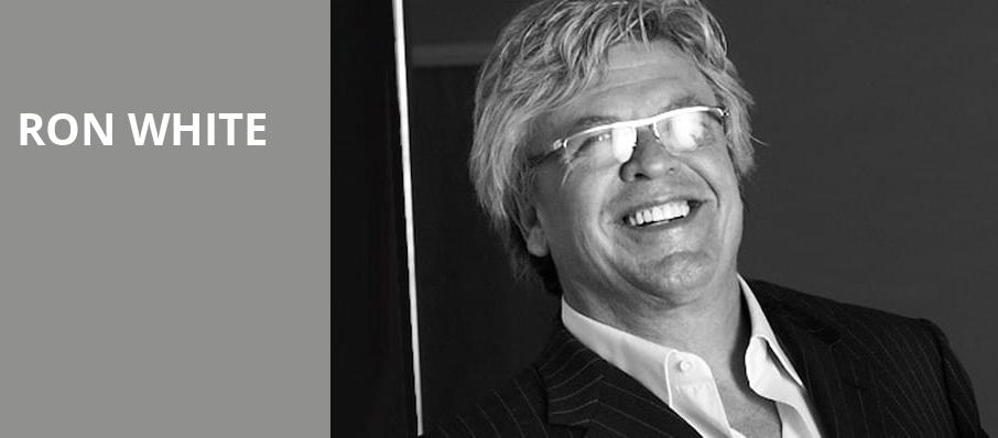 Ron White, Genesee Theater, Chicago