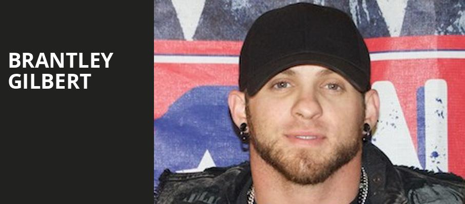 Brantley Gilbert, TaxSlayer Center, Chicago