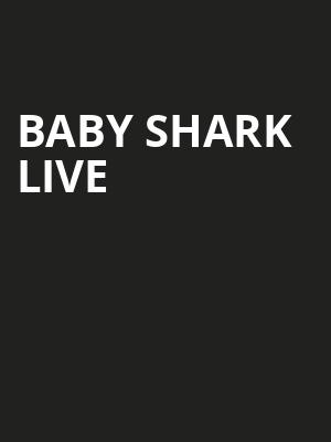 Baby Shark Live, Rosemont Theater, Chicago