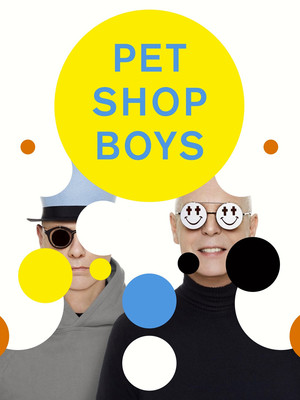 Pet Shop Boys Poster