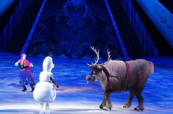 disney on ice frozen all state arena rosemont il