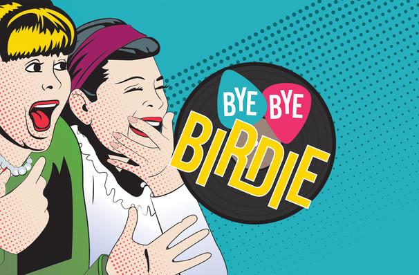 Bye bye birdie drury lane theatre oakbrook terrace for 100 drury ln oakbrook terrace il 60181