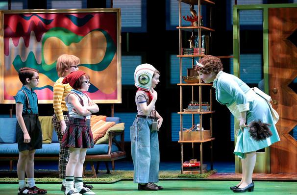 Hazel drury lane theatre oakbrook terrace oakbrook for 100 drury ln oakbrook terrace il 60181