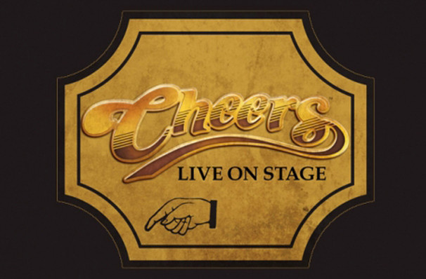 Cheers Live On Stage, Broadway Playhouse, Chicago