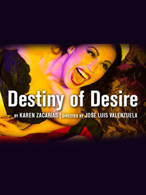 Destiny of Desire, Albert Goodman Theater, Chicago