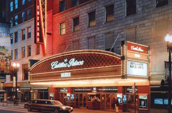 cadillac palace theatre parking cadillac palace theatre parking http. Cars Review. Best American Auto & Cars Review